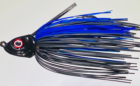 Deposit Swim Jig Living Rubber