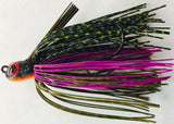 subMission Swim Jig Double Guard