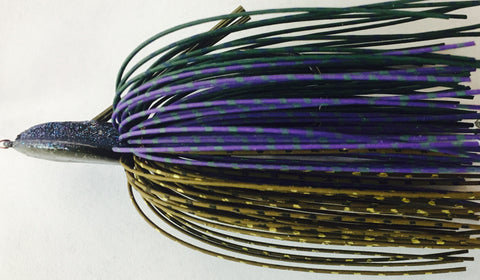 Freak Swim Jig