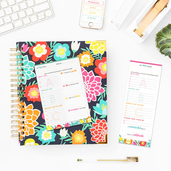 Living Well Planner® Productivity Bundle