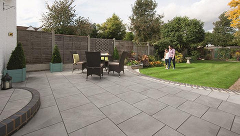 Arrento Vitrified Paving