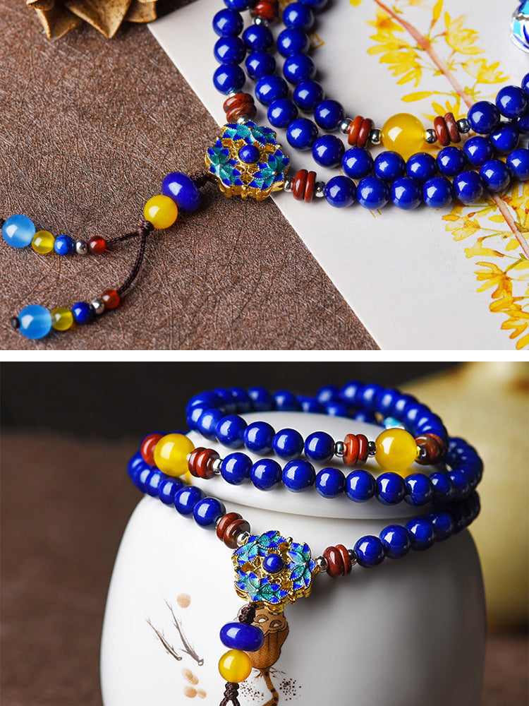 Made My Day Beads Bracelet Details 1