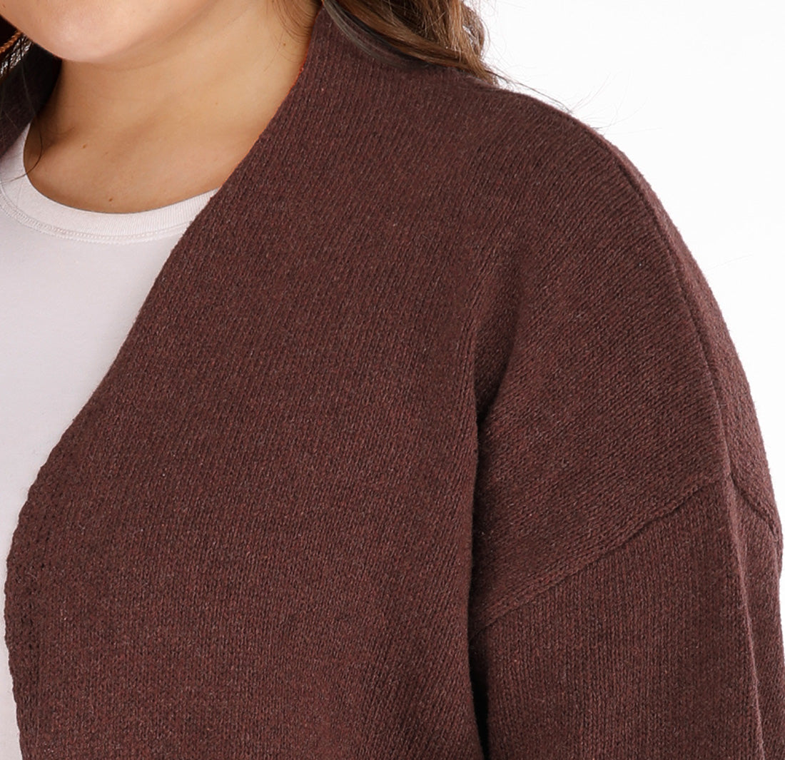 The Casper Cardigan Details 1