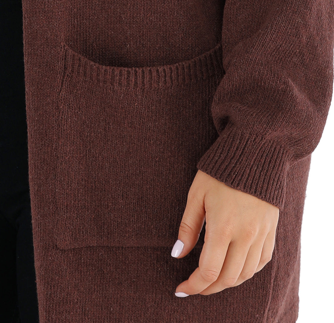The Casper Cardigan Details 2