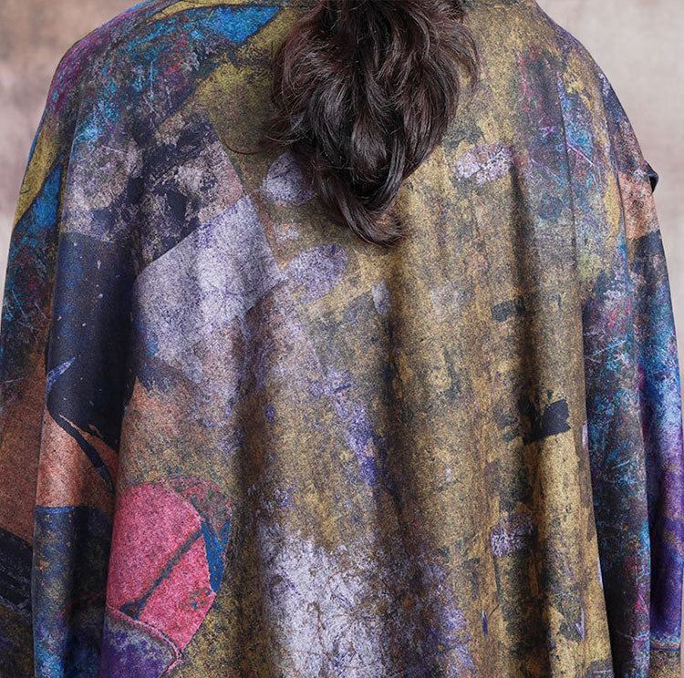Resounding Wow Kaftan Dress Details 2