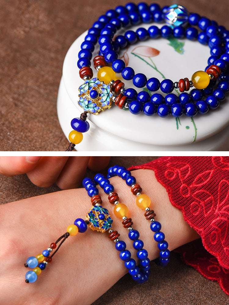 Made My Day Beads Bracelet Details 2