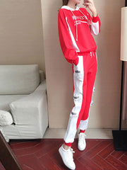 See The World Tracksuit