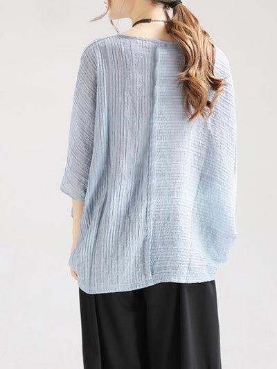 City Adventure Tunic Top