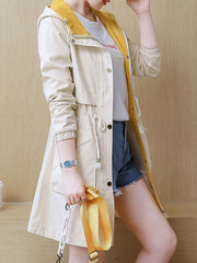 Your Choice Jacket Coat