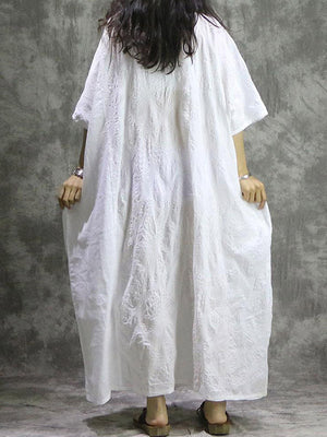 Downtown Kaftan Dress