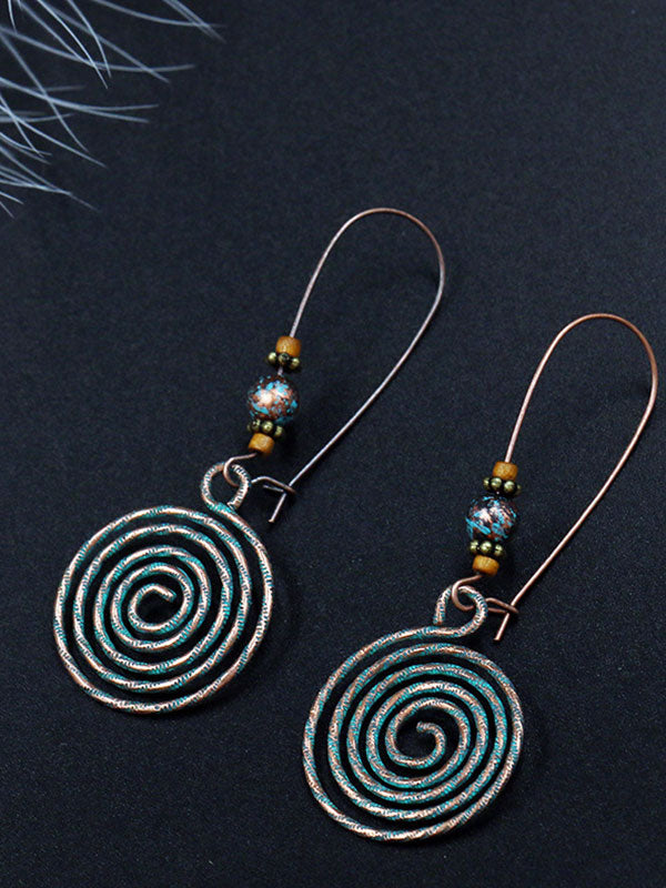Vivacious Traits Earrings