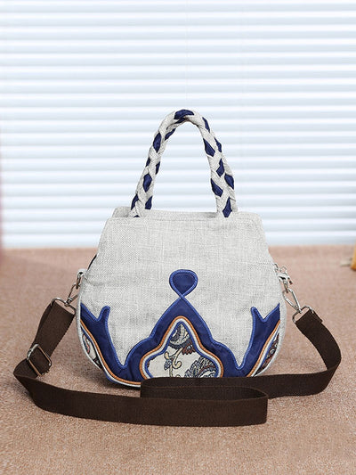Energetic In Transit Crossbody Bag