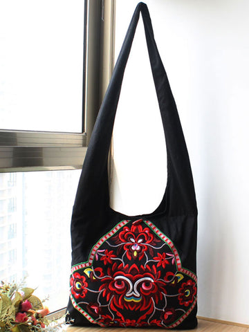 Dragonfly Shoulder Bag