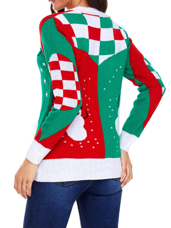Christmas Awaited Sweater