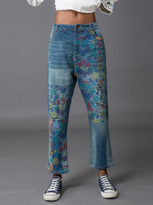 Town & Country Pants