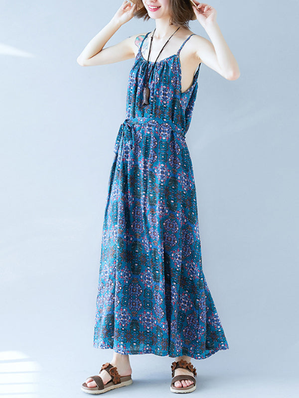 Big Ego Maxi Dress