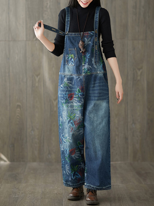 Entice Overall Dungarees