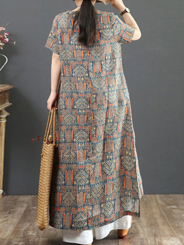 Airy Engagement  Midi Dress