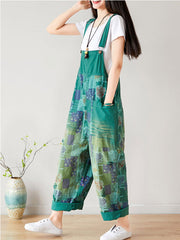 The Manhattan Overall Dungarees