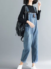 Something better Denim Overall Dungaree
