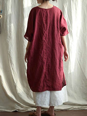 In Every Direction Tunic Top