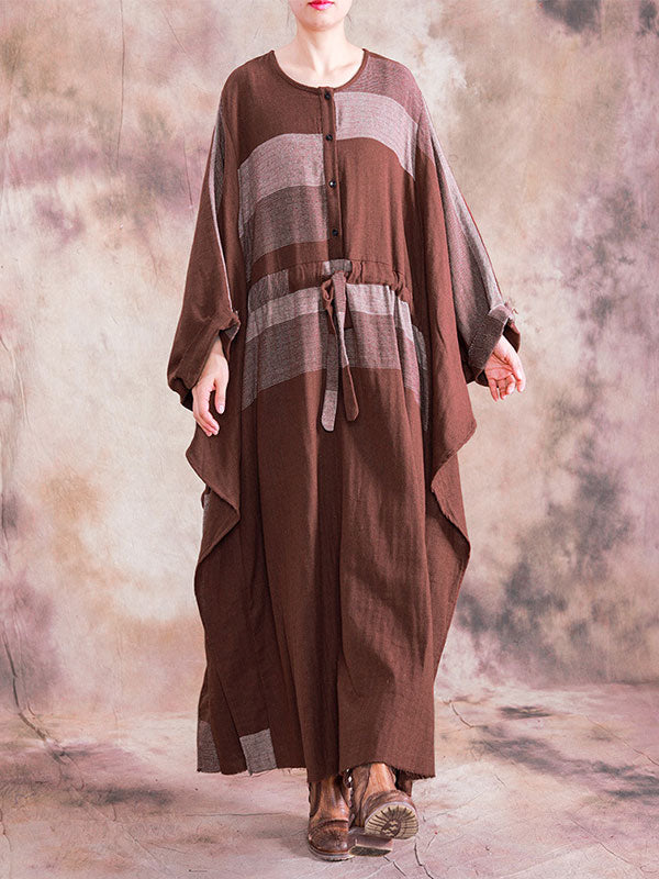 Exotic Love Kaftan Dress