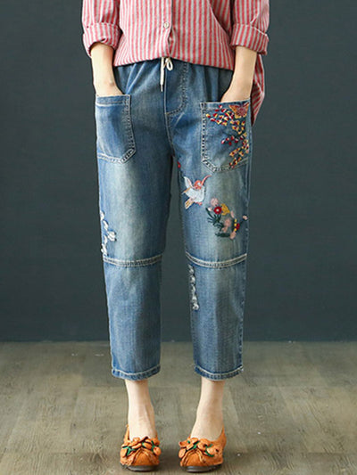Butterfly Field Pants