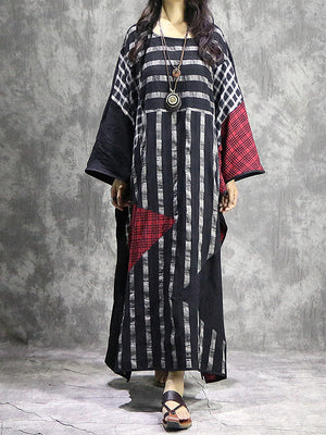 Costo Kaftan Dress