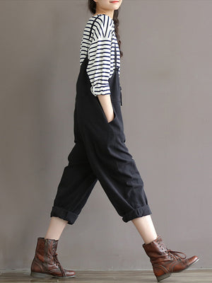 Cannopy Overall Dungarees