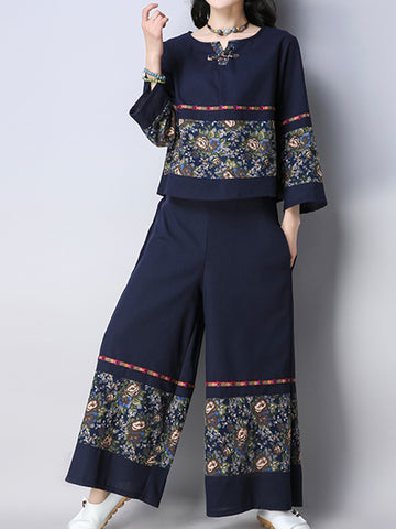 Arizona Trouser Dress