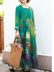 Everything You Need Maxi Dress