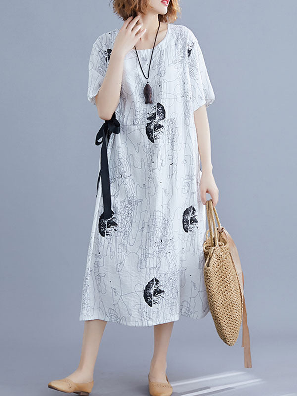 Readily Respected Midi Dress