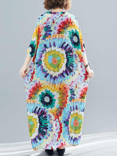 Exceptional Attire Maxi Dress