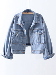 Part of me Denim Jacket