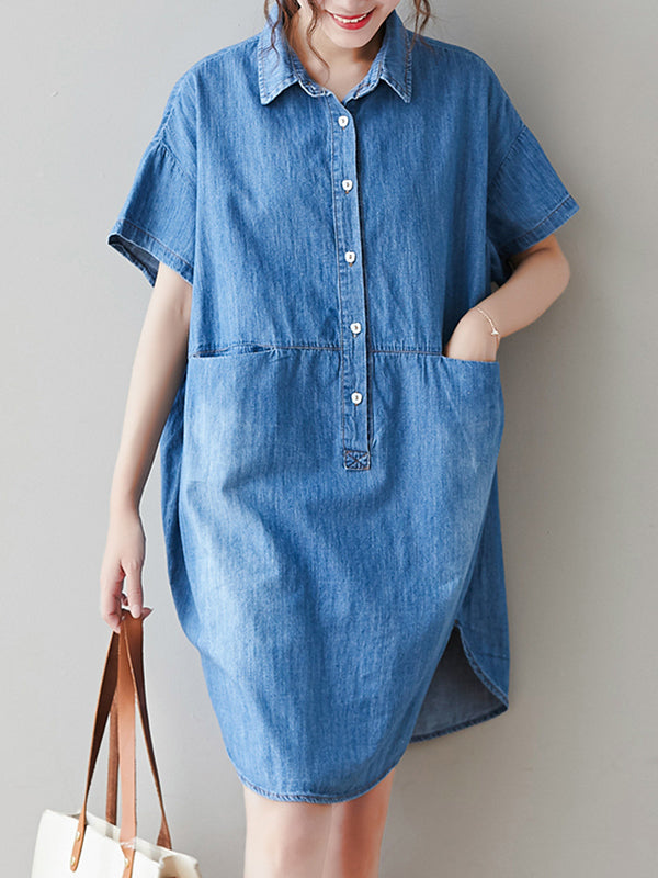 Gazebo Goddess Shirt Dress
