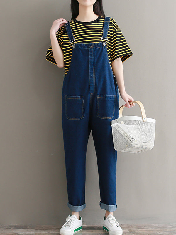 Heritage Overall Dungarees