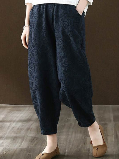 Ella Casual Loose Pants