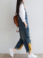 The Painter Overall Dungarees