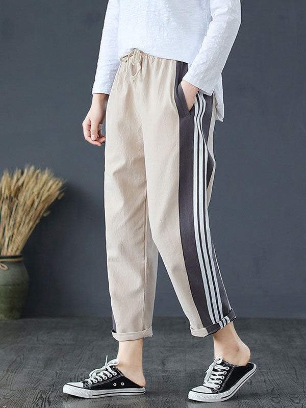 Head Of The Class Trouser Pants