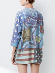 How Now Freedom Sweaters