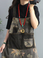 Meant For You Overall Dungarees