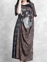 Most Alive Maxi Dress