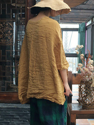 Windy Night Tunic Top
