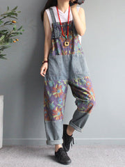 Great Mission Overall Dungarees