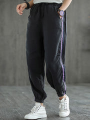 Being Comfortable Jogger Trouser Pants
