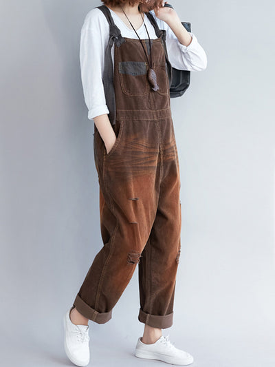 Rocelin Overall Dungarees