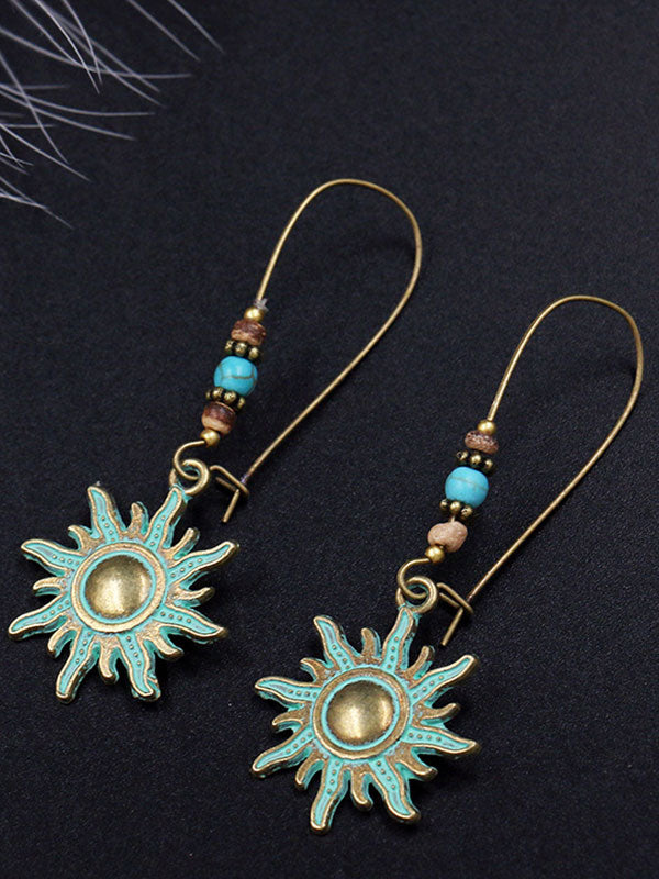 Marvelous Experience Earrings