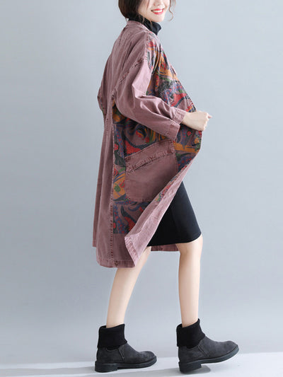 Apogee Of Elegance Coat