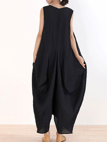 Open Air Jumpsuit