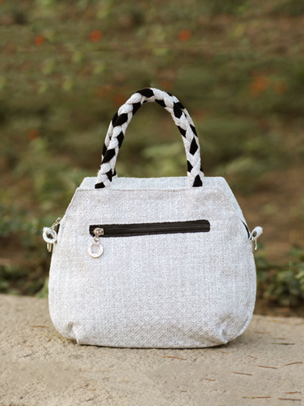Carried Charmingly Bag